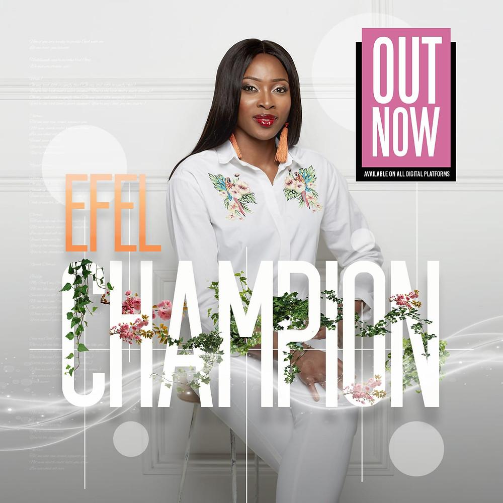 Champion by Efel
