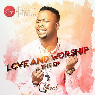 "ENJOY THE DIVERSITY OF CLIFFORD ENOBUN`S ""LOVE AND WORSHIP"""