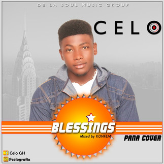 [FREE DOWNLOAD] BLESSINGS - CELO