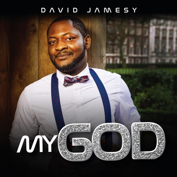 My God by David Jamesy