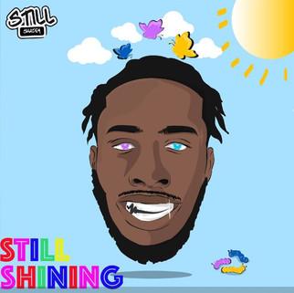 "STILL SHADEY SINGS ""EVERYTHING CHANGED"" IN NEW EP, STILL SHINNING"