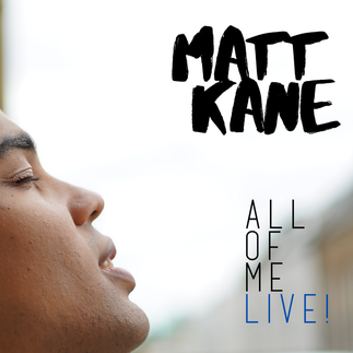 """MATT KANE RELEASES QUARANTINE VERSION OF SINGLE - """"ALL OF ME"""""""
