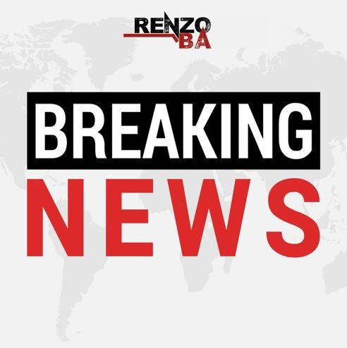 Renzo BA - Breaking News