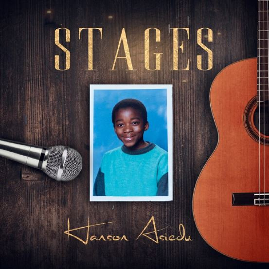 Hanson Asiedu - Stages