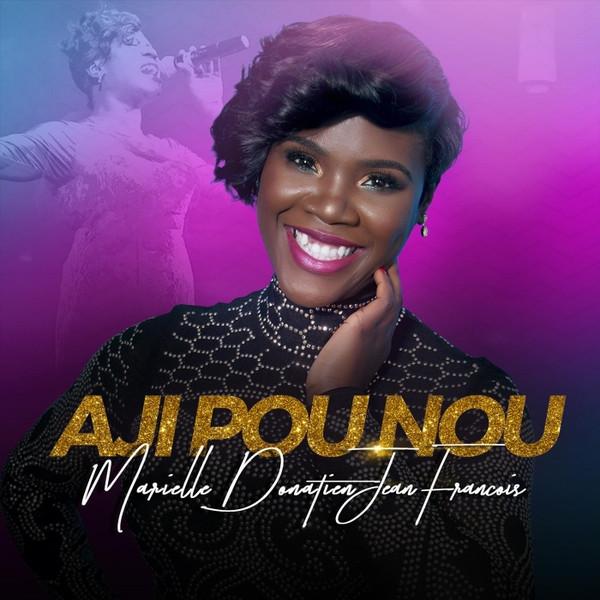 Aji Pou Nou by Marielle Donatien Jean-Francois