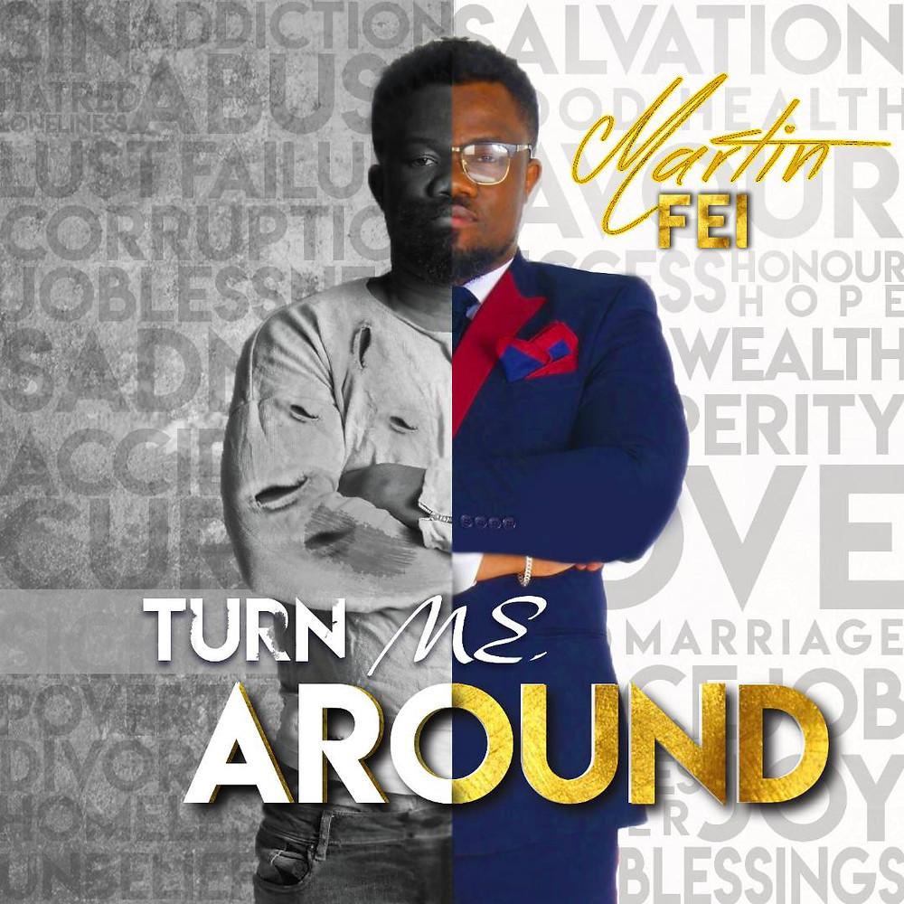 Turn Me Around - Martin Fei
