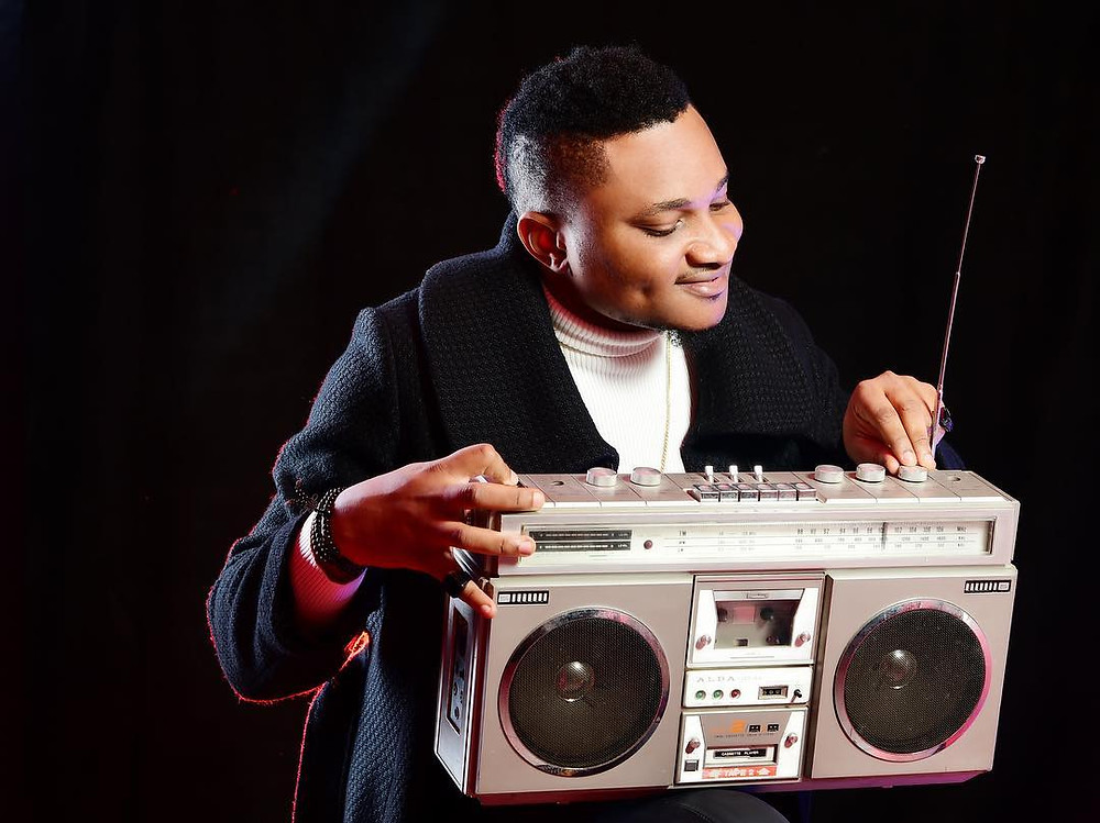 Masterkraft ft Waje & Nosa - Never Alone