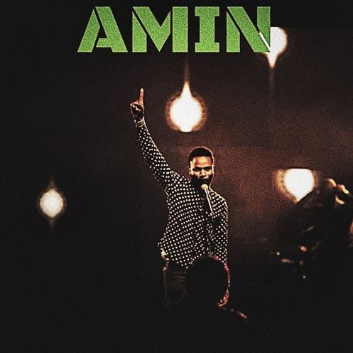Amin by Andrew Bello