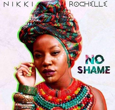 No Shame by Nikki Rochelle
