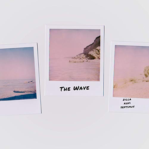 The Waves by Zilla
