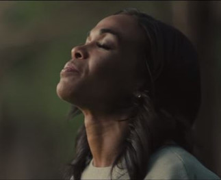 MICHELLE WILLIAMS OPEN UP ON THE ROLE OF GOD`S WORD WHEN DEPRESSED