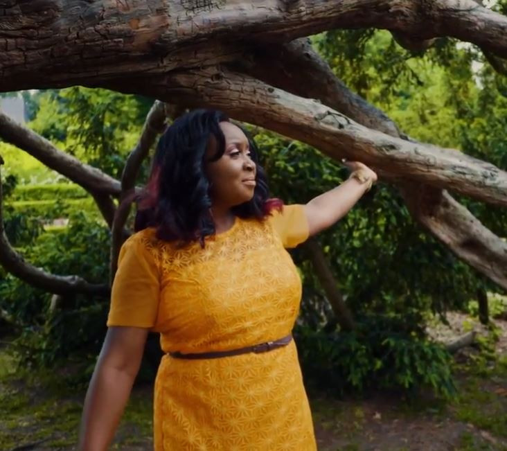 Faith Maeyls - Yahweh