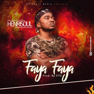 [FREE DOWNLOAD] FAYA FAYA by HENRISOUL