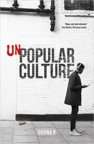 Unpopular Culture by Guvna B