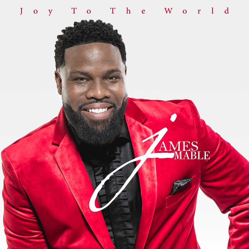 Joy To The World by James Marble, Jr