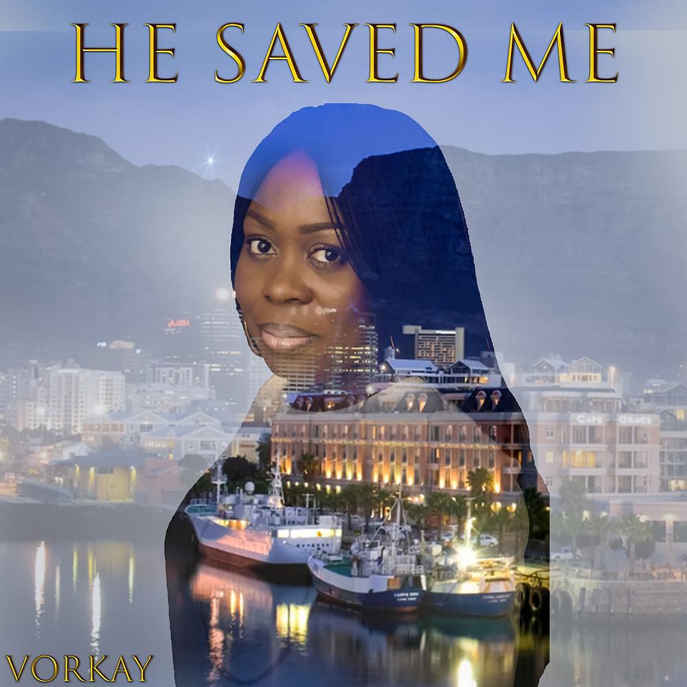 He Saved Me by Vorkay