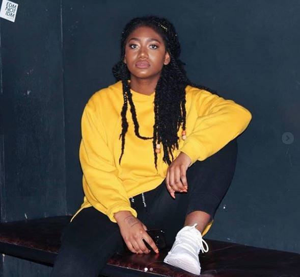 Asha Elia - Serve (Single) 2018