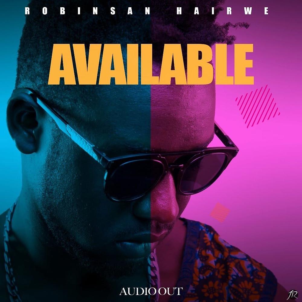 AVAILABLE - Robinsan Hairwe