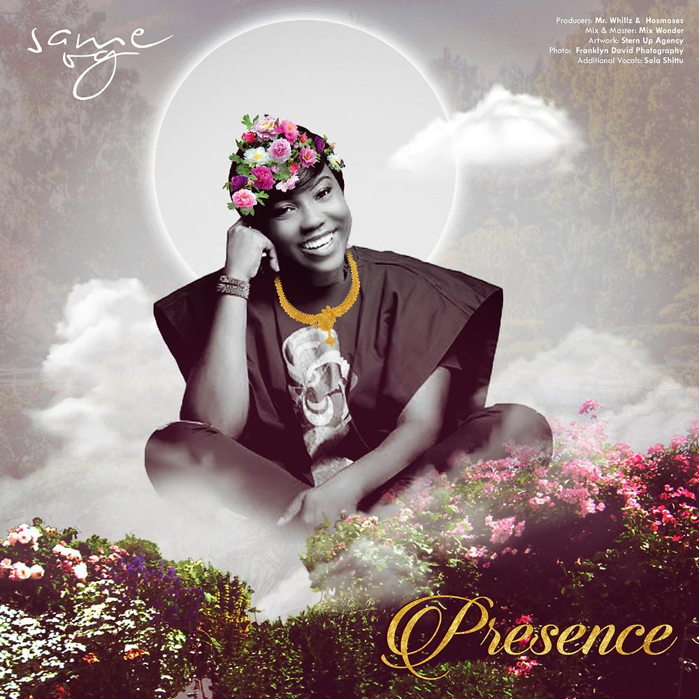 Presence by Sam OG