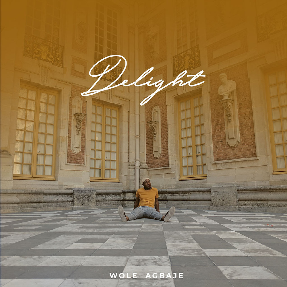 Delight - Wole agbaje