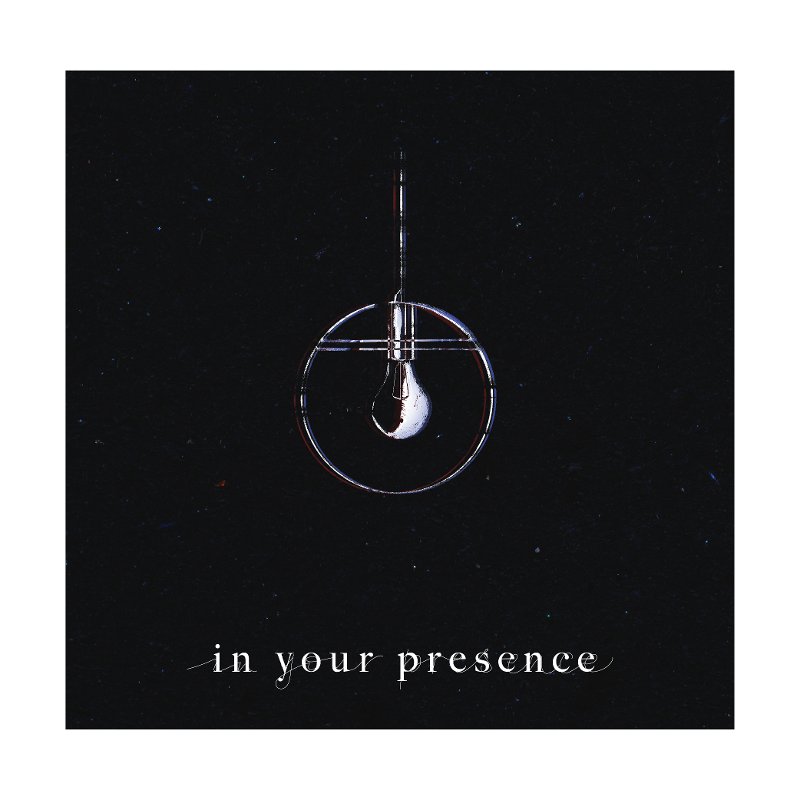 In Your Presence cover