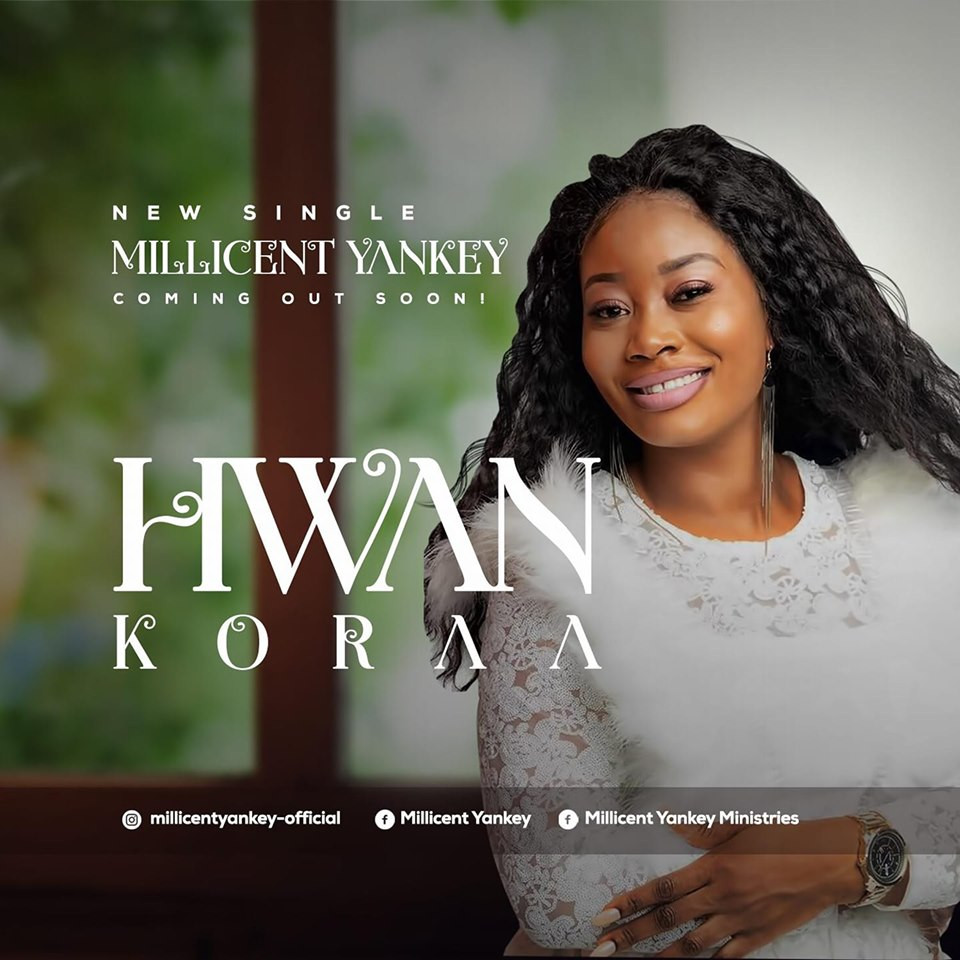Hwan Koraa by Milicent Yankey