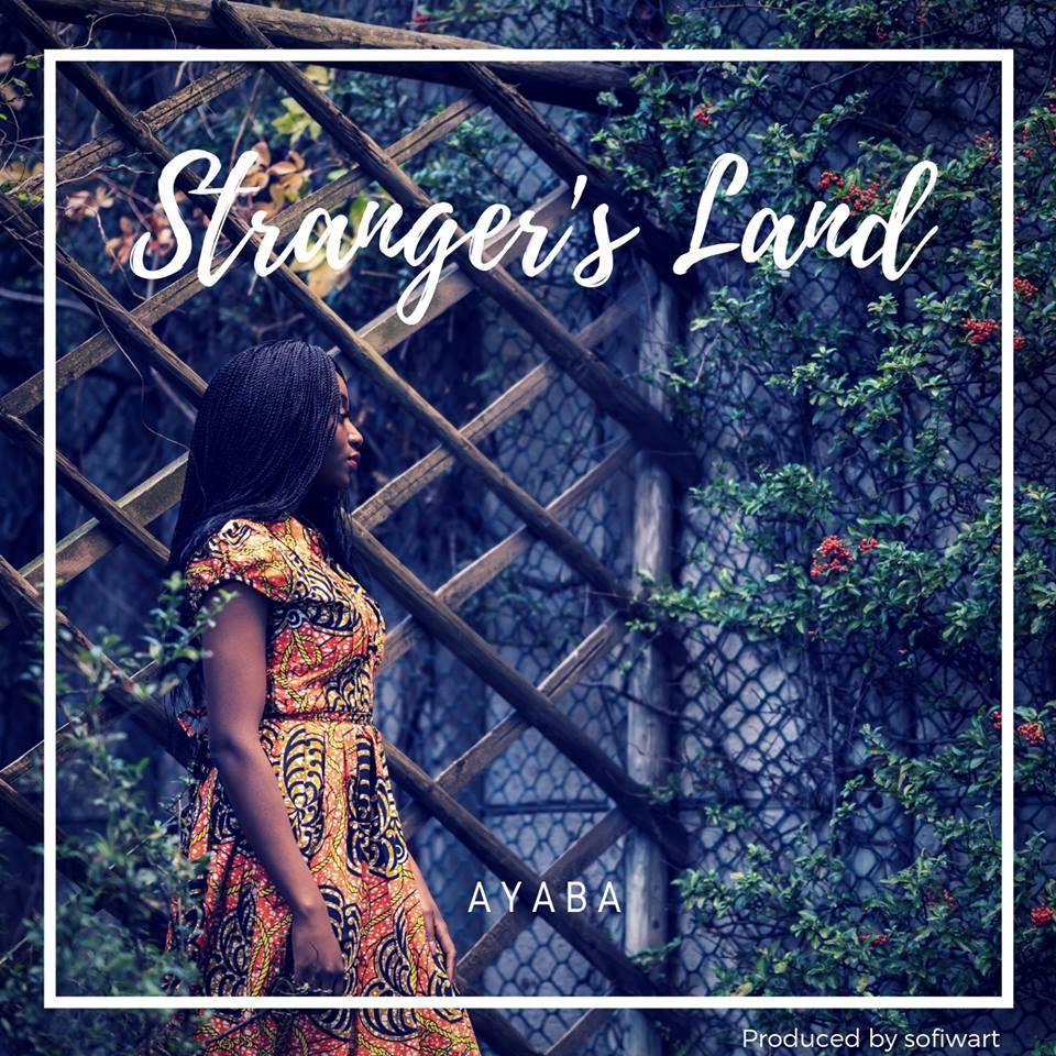 Stranger's Land by Ayaba