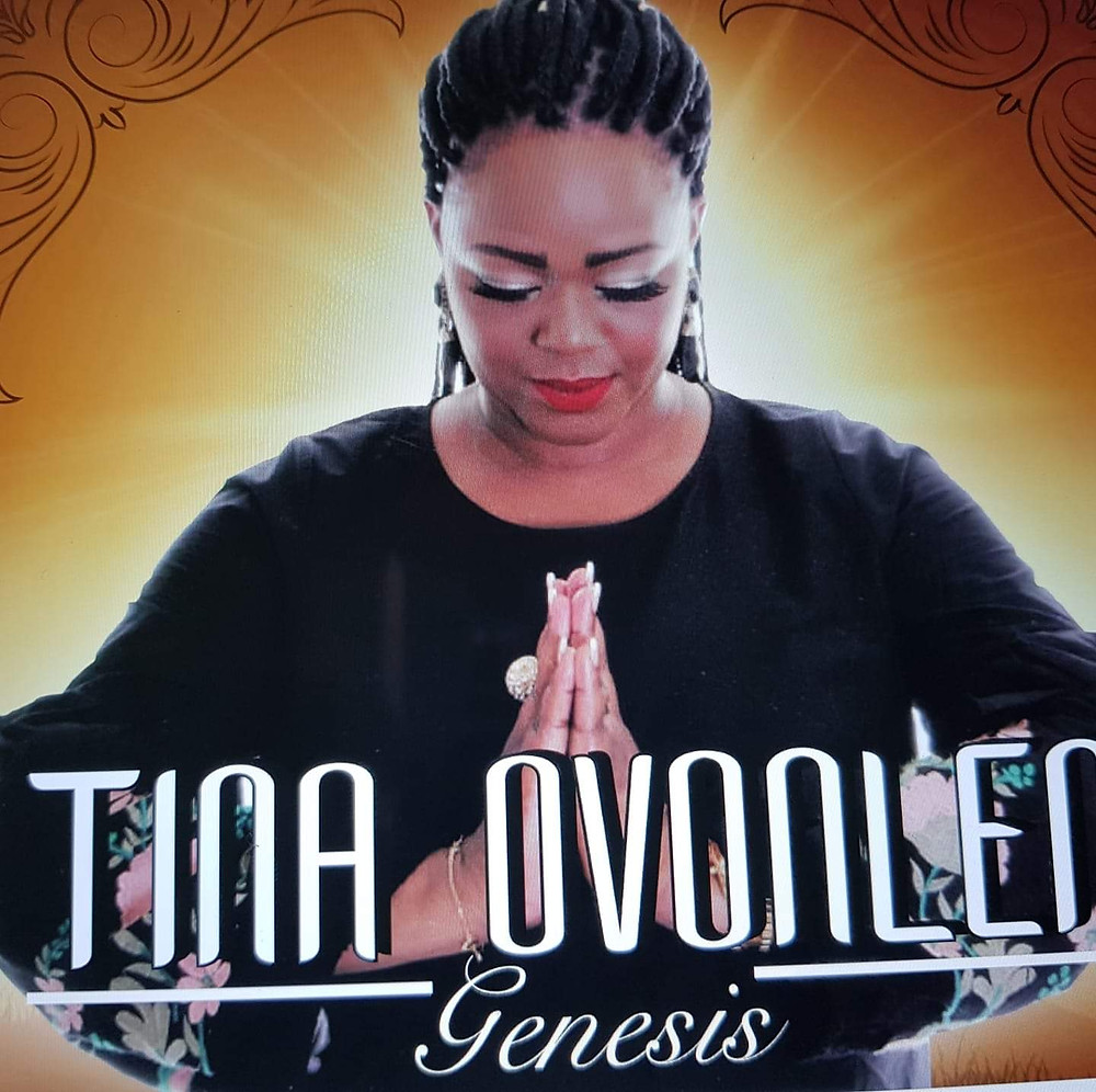 Genesis by Tina Ovonlen
