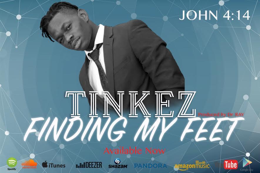 Tinkez - Finding My Feet