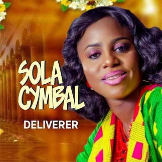 FEMALE GOSPEL ARTIST SOLACYMBAL DROP MY PRAISE
