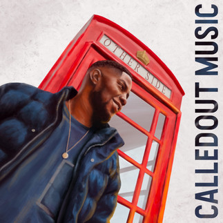 """NEW SINGLE """"OTHER SIDE"""" BY CALLEDOUT MUSIC"""