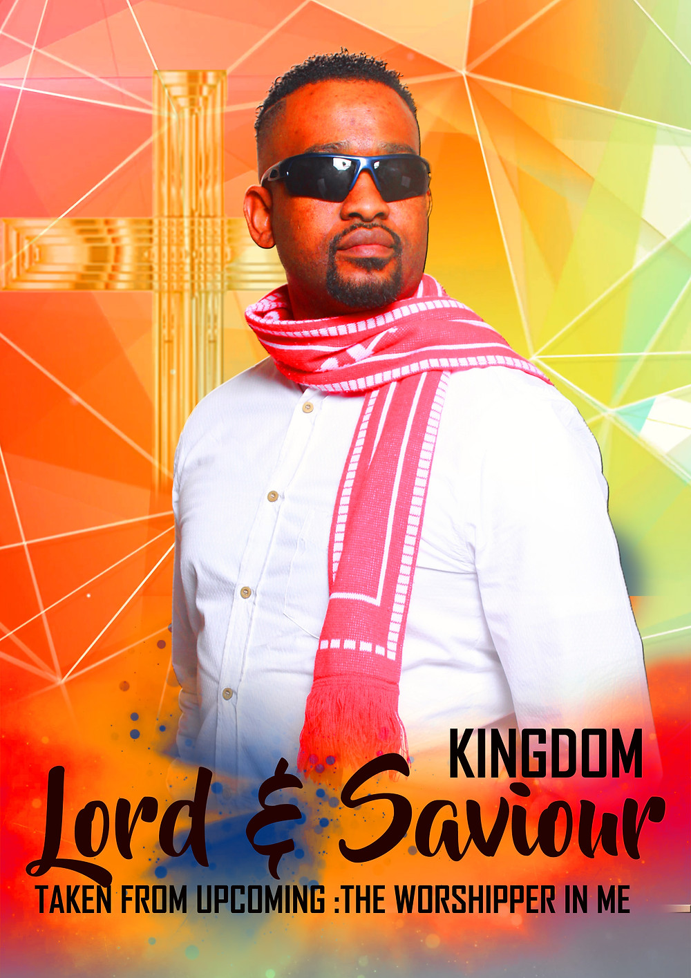 Kingdom Kebaitse - Lord and Saviour