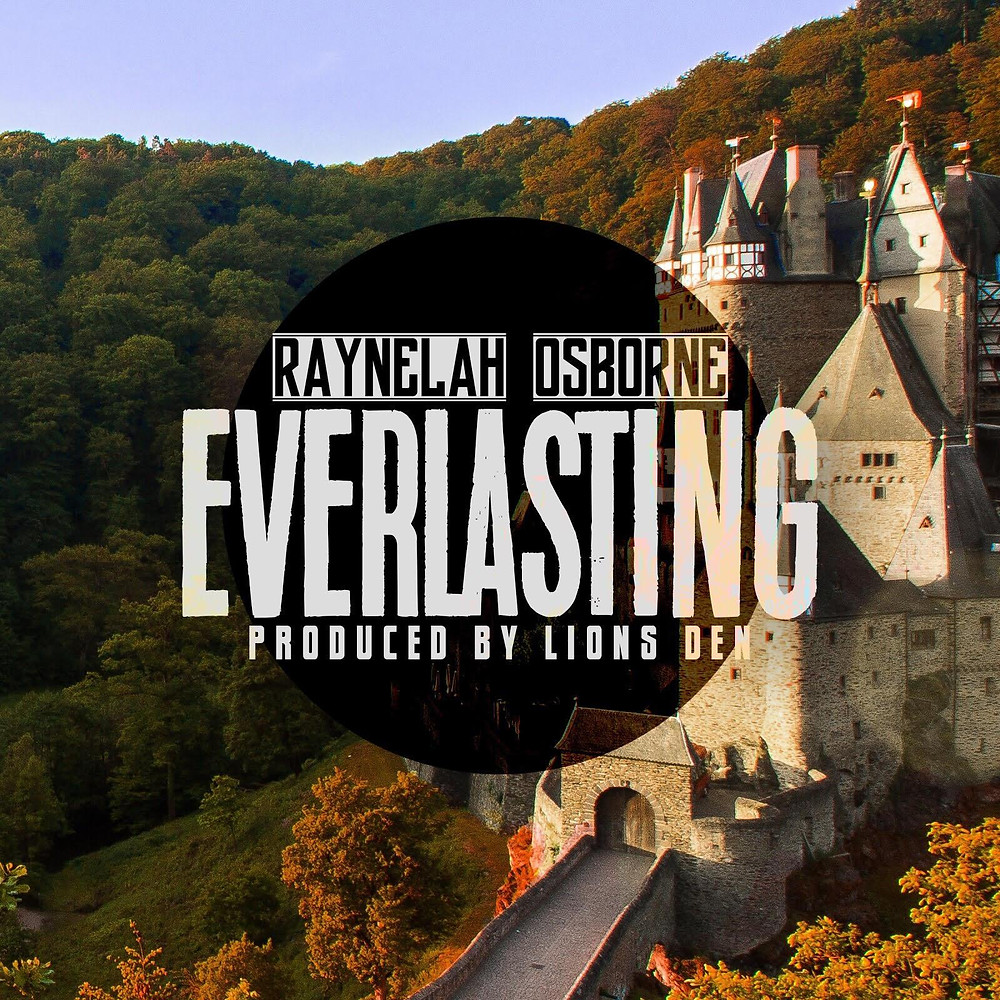 RAYNELAH OSBORNE - Everlasting