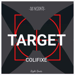 "COLIFIXE DECLARES HIS STAND IN NEW GOSPEL SINGLE, ""TARGET"""