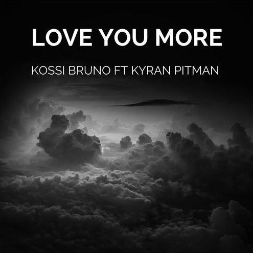 Love You More (feat. Kyran Pitman) - Single