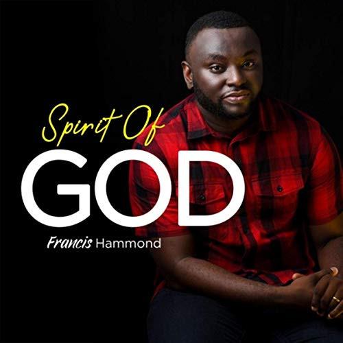 Spirit of God by Francis Hammond