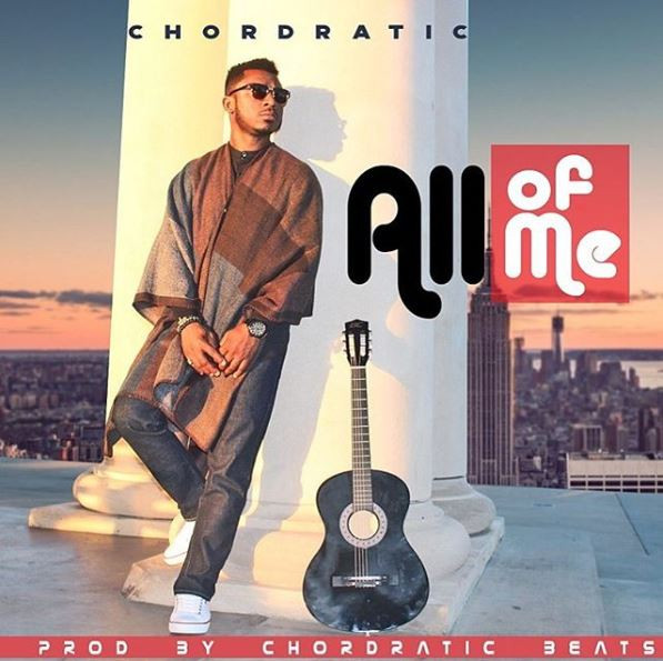 Chordratic Beats - All Of Me (Single) 2018