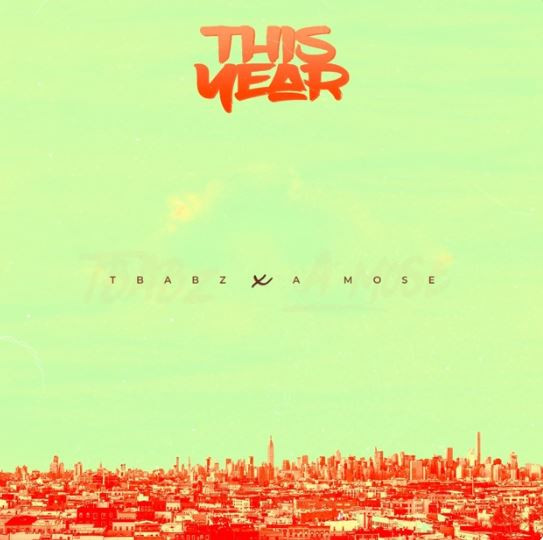 This Year (feat. A Mose) - Single