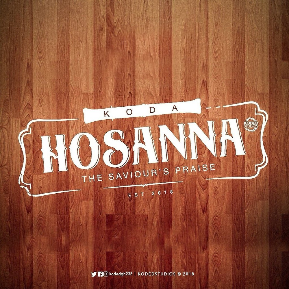 Hosanna - Single Koda