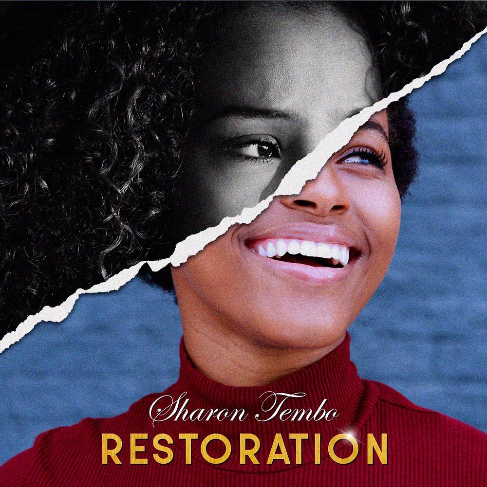 Restoration by Sharon Tembo