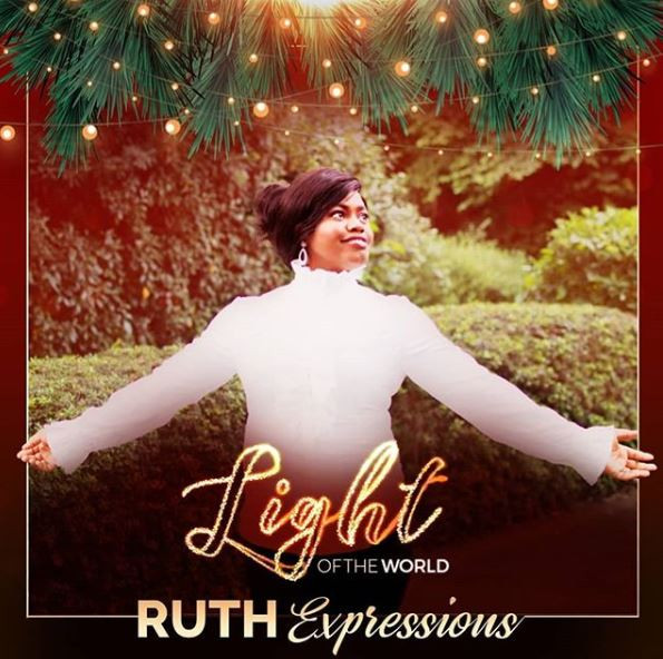 Ligh Of The World by Ruth Expressions