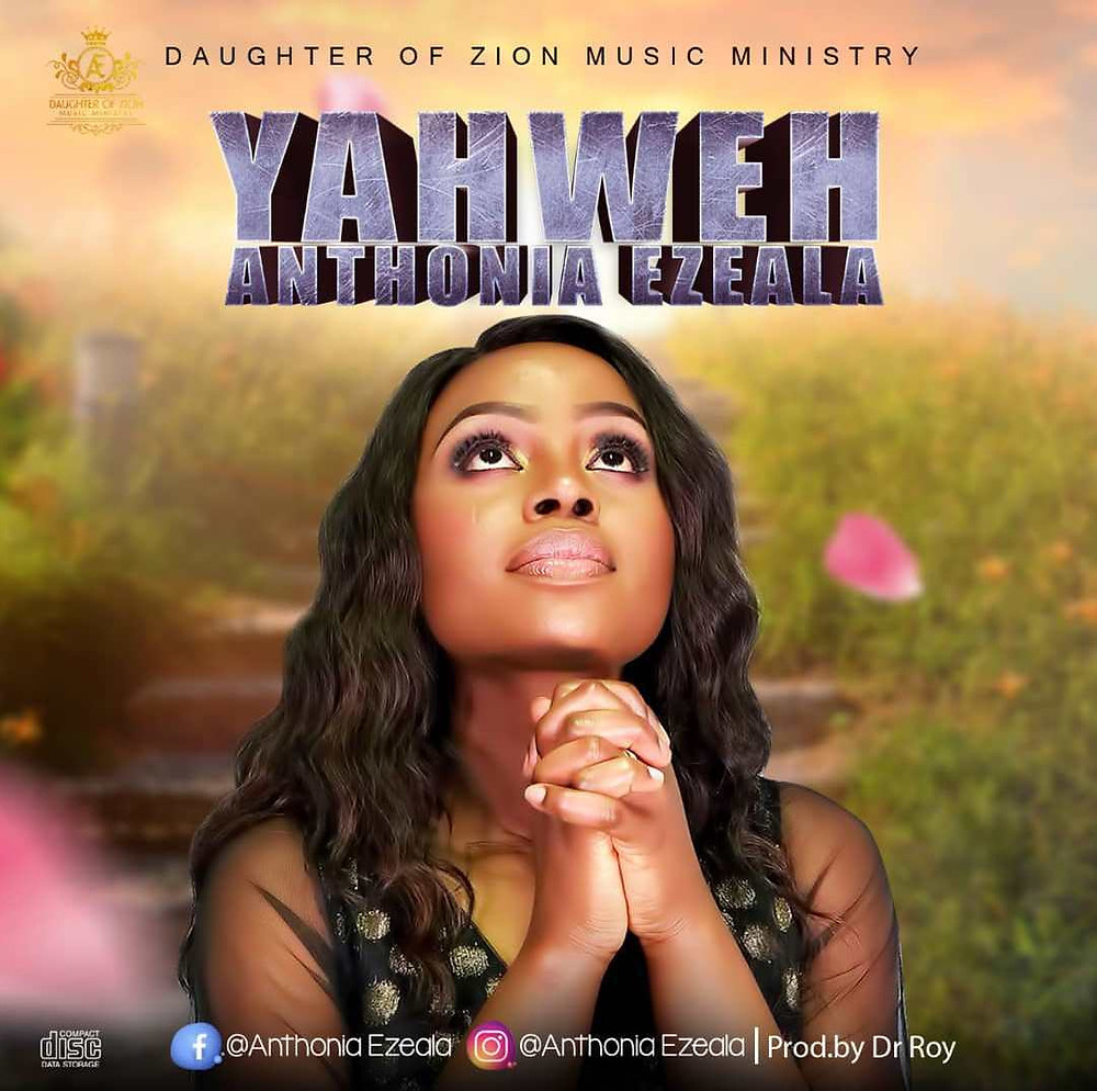 Yahweh by Anthonia Ezeala