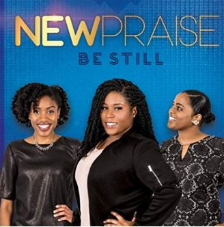 Be Still EP by New Praise