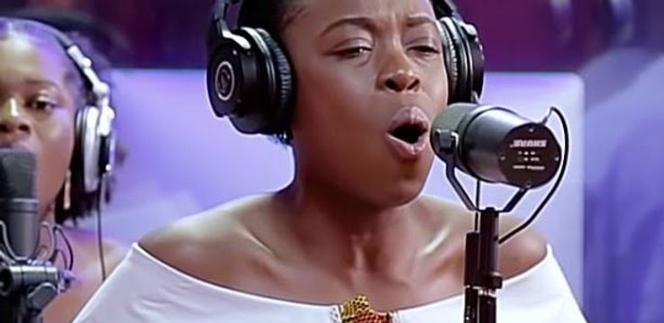 Discover new African gospel music