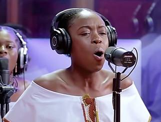 "GHANAIAN GOSPEL ARTIST, NIIELLA DROPS ""THE VICTORY SONG"" : NEW MUSIC"