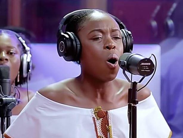 niiella - The Victory Song | Ghanaian gospel music
