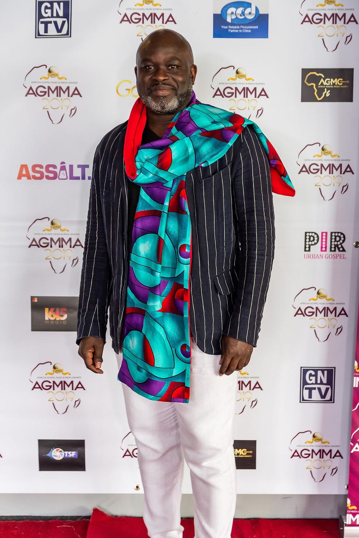 AGMMA 2019 - Muyiwa Olarewaju