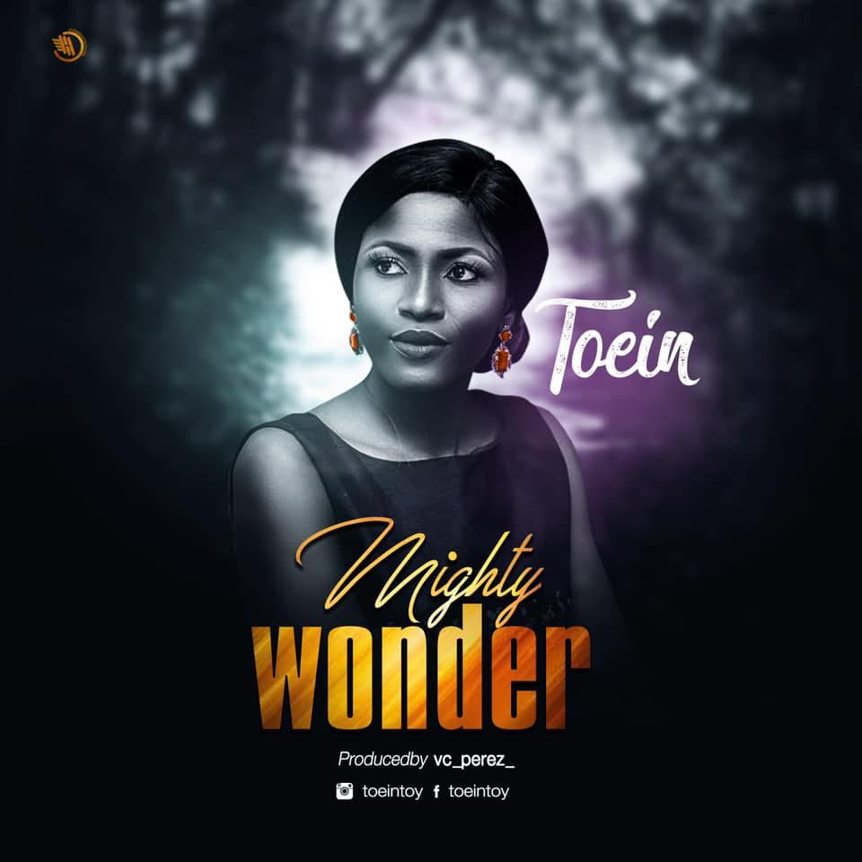 Mighty Wonder by Toein