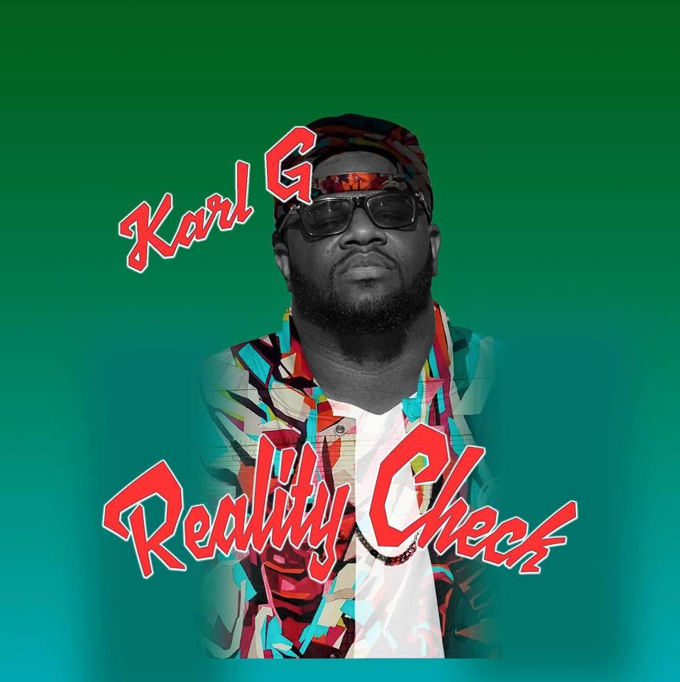 Reality Check by Karl G