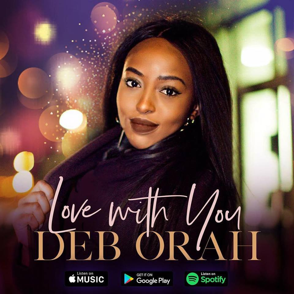Deb Orah - Love With You